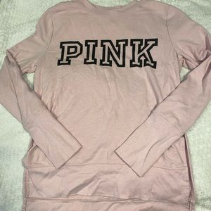 PINK Everday Lounge Sweatshirt!